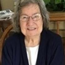Ramona June Callicoatt