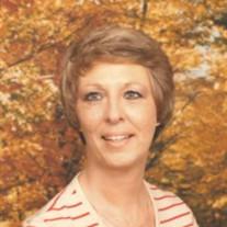 Loretta Ann Shields