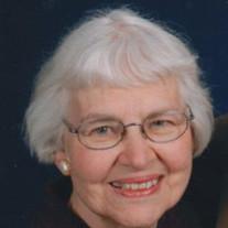 Betty Jean Powers