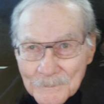 Jack Everett Simpson