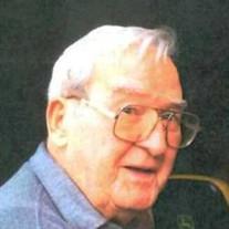 Earl AJ McNatt Sr.