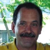 John Kelly Ford
