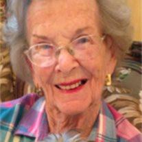 Bettie Jane Douglas