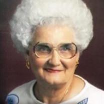 Alice Lucille Norton