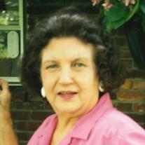 Mabel Agnes Sellards