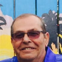 Gary Thomas Martin
