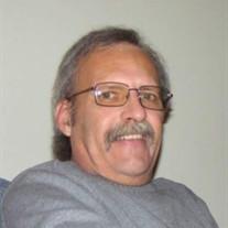 Gregg Martin Hastings
