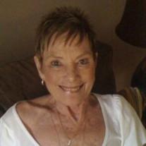 Carla Sue Wood