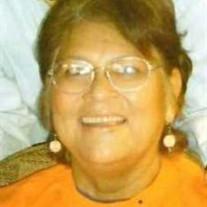Patti Vivian White