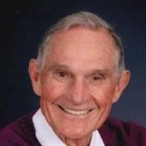 Raymond George Hartman