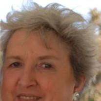 Wanda Yvonne Reeves