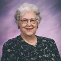 Bonnie Lou Young