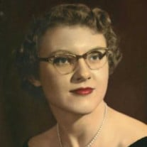 Geraldine Hoyt