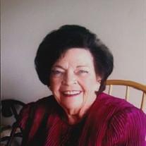 Melba Lou Lile