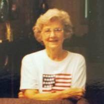 Betty Lee Jenkins