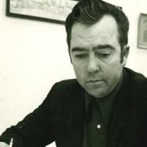 Everett Ray Tippin
