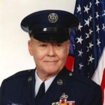 Jerry Raymond Crawford