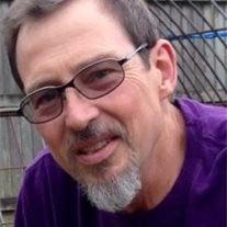 Timothy A. Justus