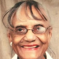 Bertha Mae Littlejohn