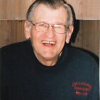 Kenneth Jay Wantland