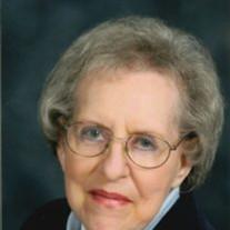 Olga Bernice Hubbard