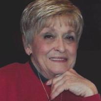 Carolyn Louise Venable