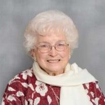 Patricia Lee McClintock