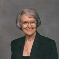 Genevie Bredehoeft Stell
