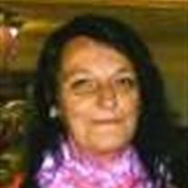Sue Ella Sixkiller