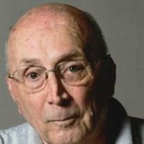 Paul Chester Shortsleeve Jr.