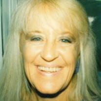 Glenda Margaret Taylor