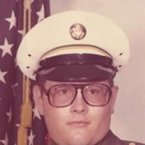 Donnie Eugene January, Sr.