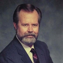 Robert Eldon Tygart