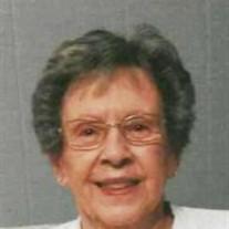 Shirley V. Braun