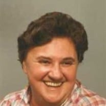Shirley Ann Collins