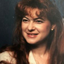Debra Louise Soliz