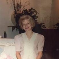 Eileen Ann Soria