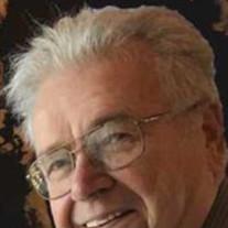 Harry John Schneeberg