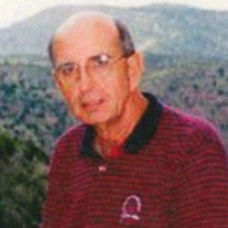 Ralph Edward Bruton