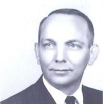 Richard Allen Slagle