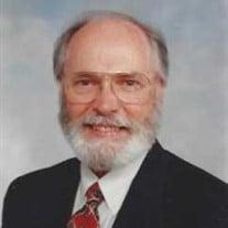 Gene Edward Griffin