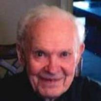 Harry Warren Austin Jr.