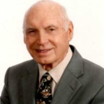 Robert Earl Brooks