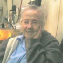 Norma Jean Massey