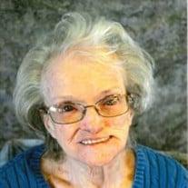 Dora Deloris Mitchell