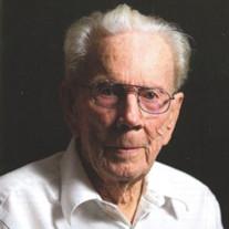 Herbert Dean McClure