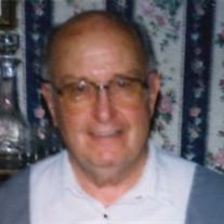 Jerry Allen Hays