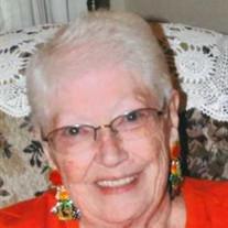 Mary Ann Stanton