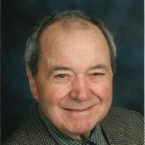 Roy Leatton Hubbard