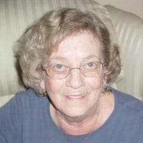 Betty Jean Trammell